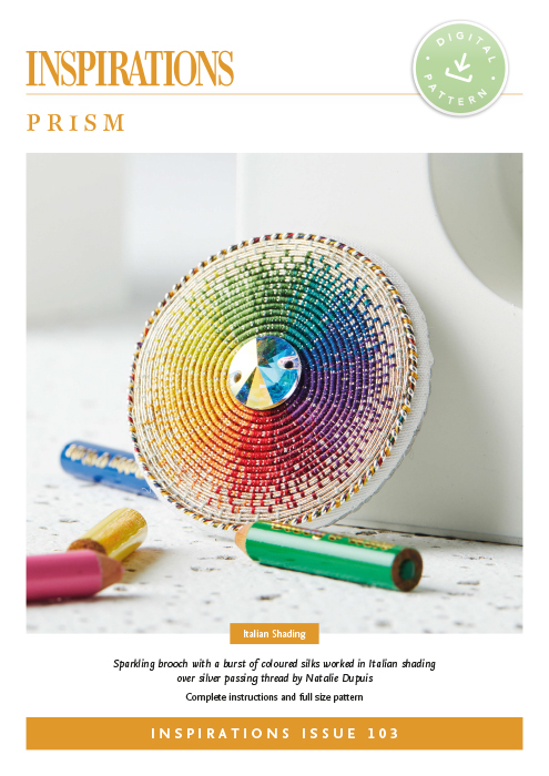 Prism - i103 Digital