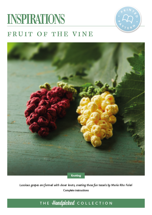 Fruit of the Vine - HP Print