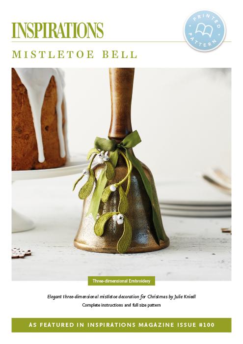 Mistletoe Bell - i100 Print