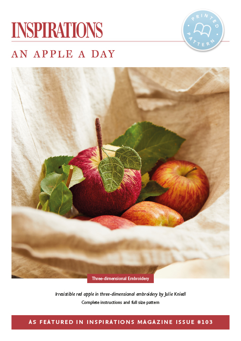 An Apple a Day - i103 Print