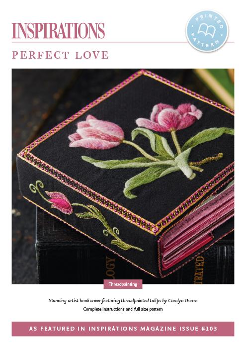 Perfect Love - i103 Print