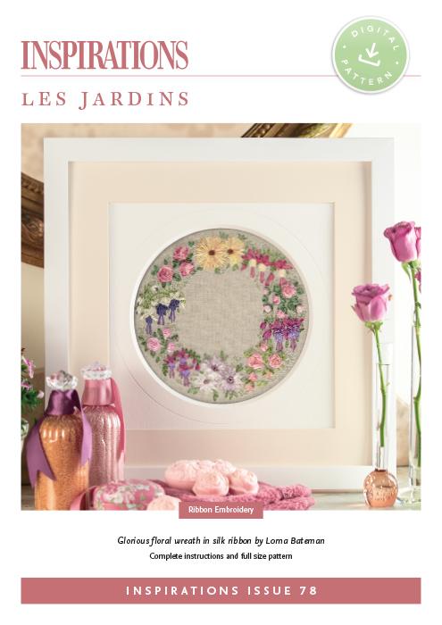 Les Jardins - i78 Digital