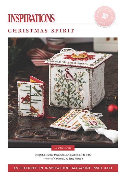 Christmas Spirit - i104 Kit