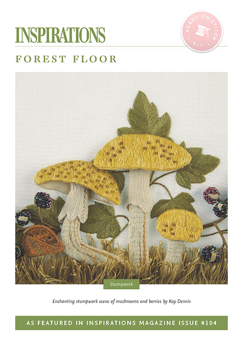 Forest Floor - i104 Kit
