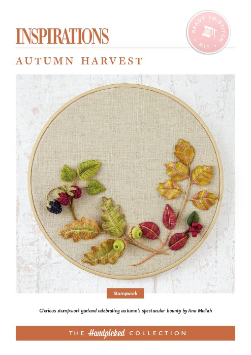 Autumn Harvest - HP Kit