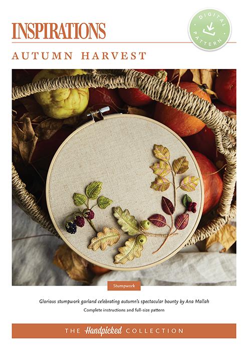 Autumn Harvest - HP Digital