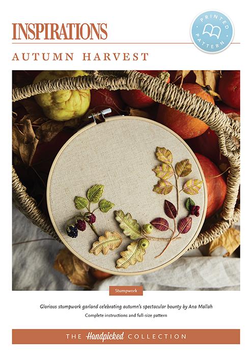 Autumn Harvest - HP Print