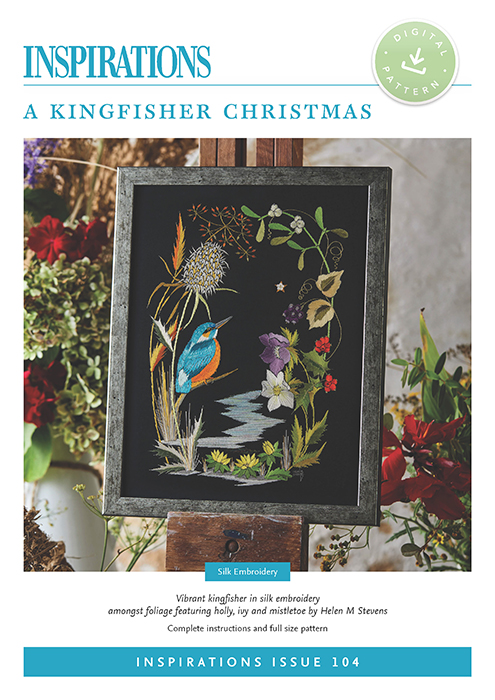A Kingfisher Christmas - i104 Digital