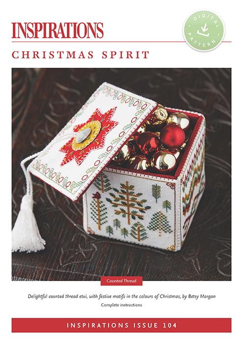 Christmas Spirit - i104 Digital