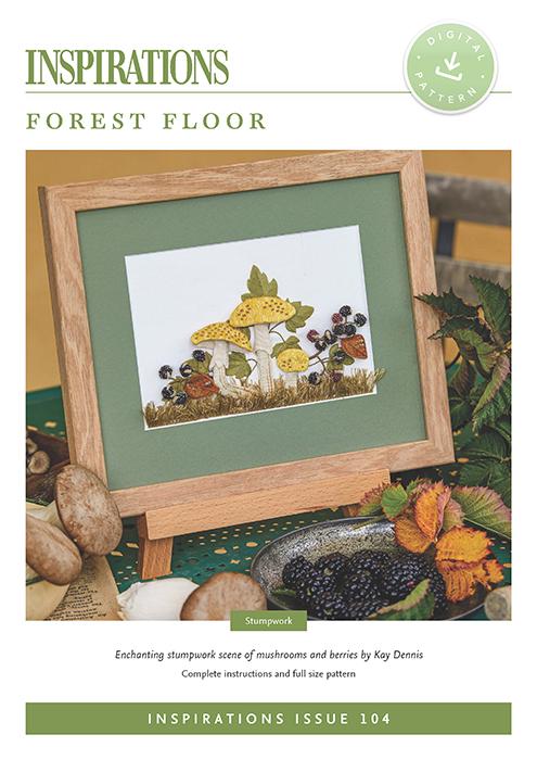 Forest Floor - i104 Digital