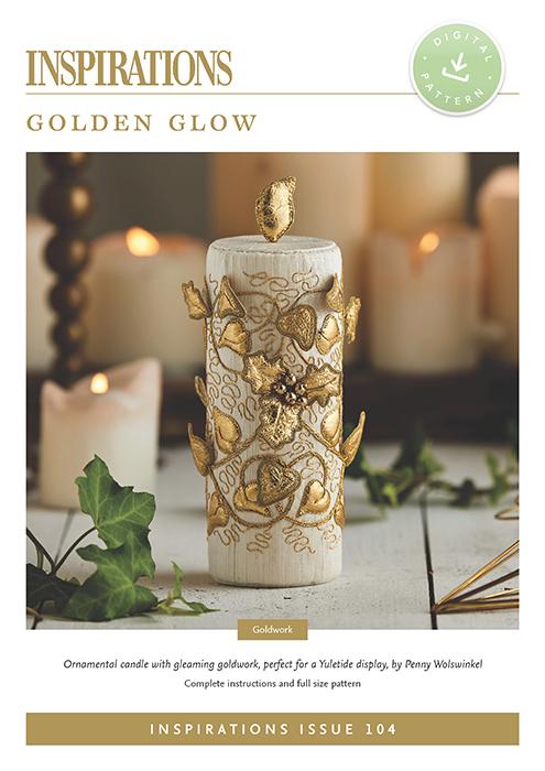 Golden Glow - i104 Digital