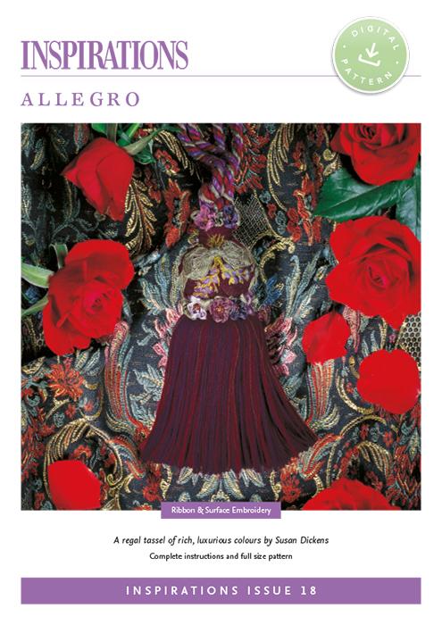 Allegro - i18 Digital