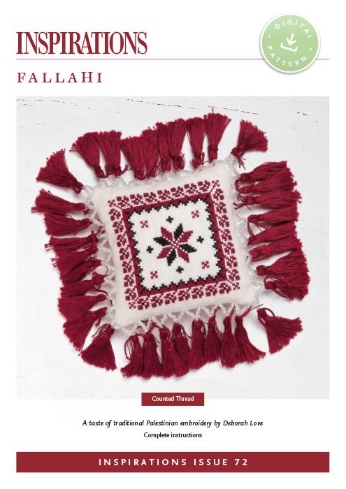 Fallahi - i72 Digital