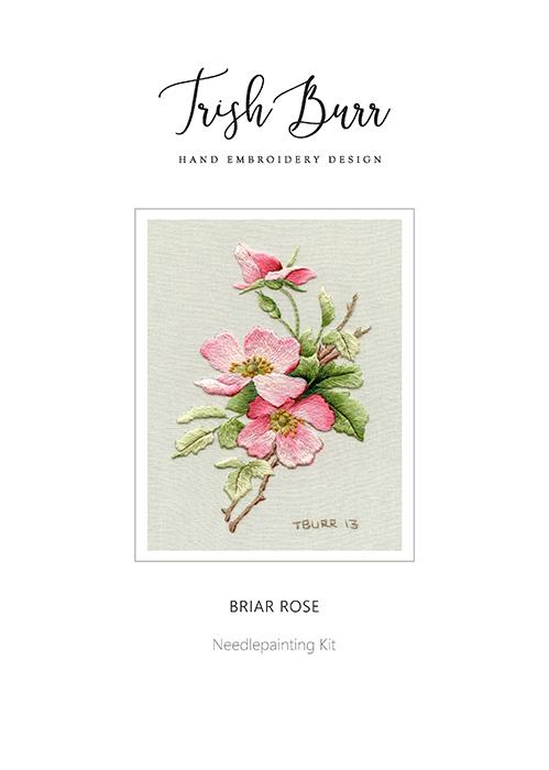 Briar Rose - Trish Burr Kit