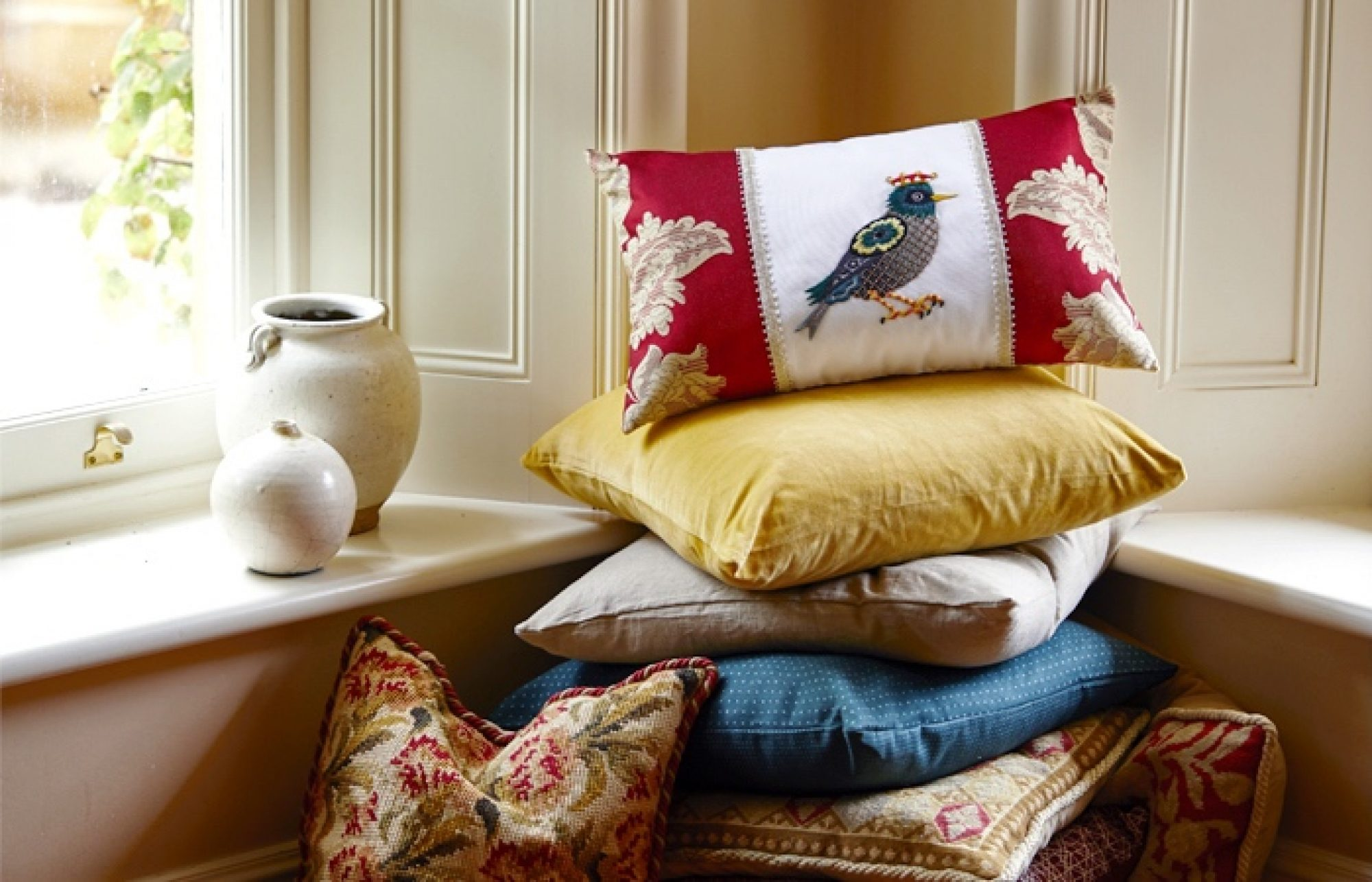 The Starling By Nicola Jarvis Inspirations Studios