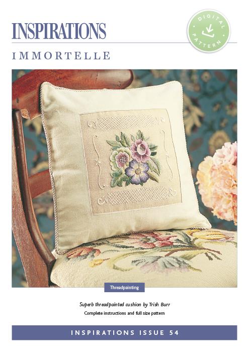 Immortelle - i54 Digital