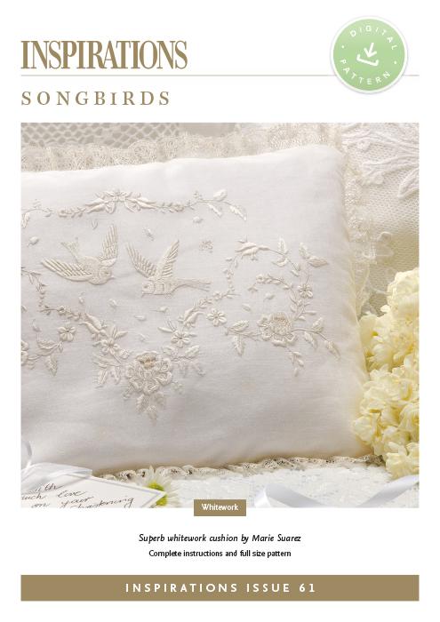Songbirds - i61 Digital