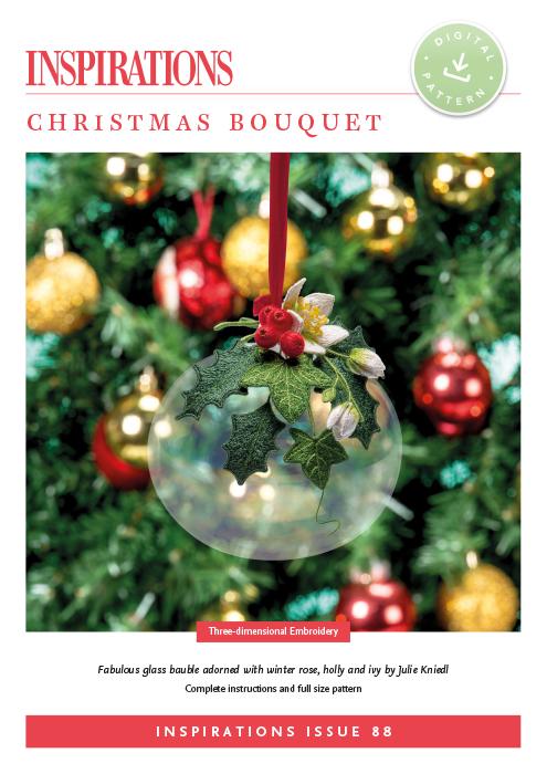 Christmas Bouquet - i88 Digital