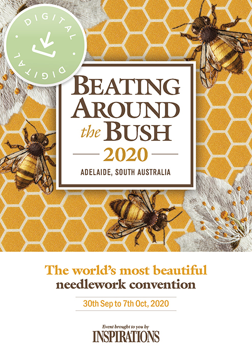 Beating Around the Bush 2020 - Digital Catalogue