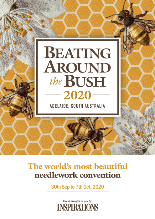 Beating Around the Bush 2020 - Printed Catalogue