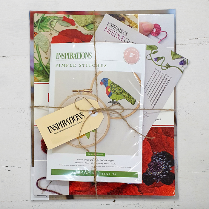 Simply Stitching Gift Pack