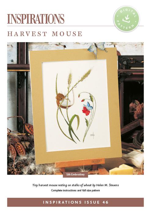 Harvest Time - i46 Digital