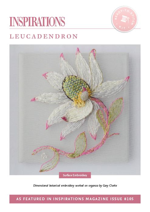 Leucadendron - i105 Kit