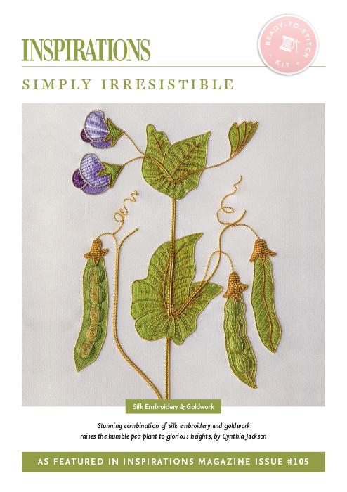 Simply Irresistible - i105 Kit