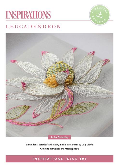 Leucadendron - i105 Digital