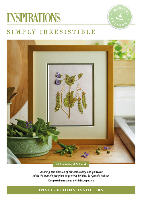 Simply Irresistible - i105 Digital