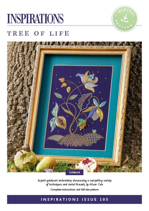 Tree of Life - i105 Digital