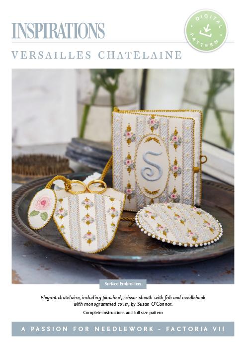 Versailles Chatelaine - APFN2 Digital