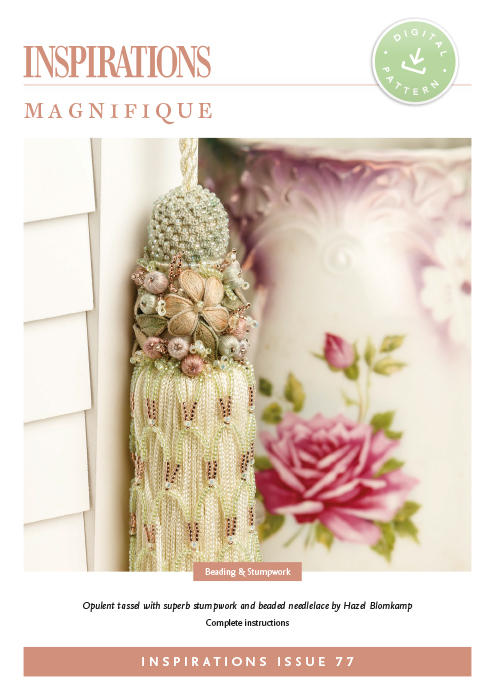 Magnifique - i77 Digital