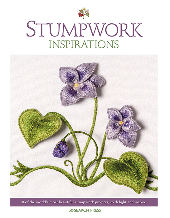 Stumpwork Inspirations
