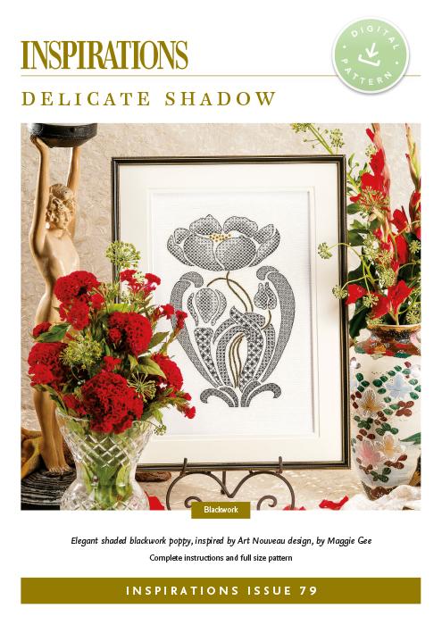 Delicate Shadow - i79 Digital