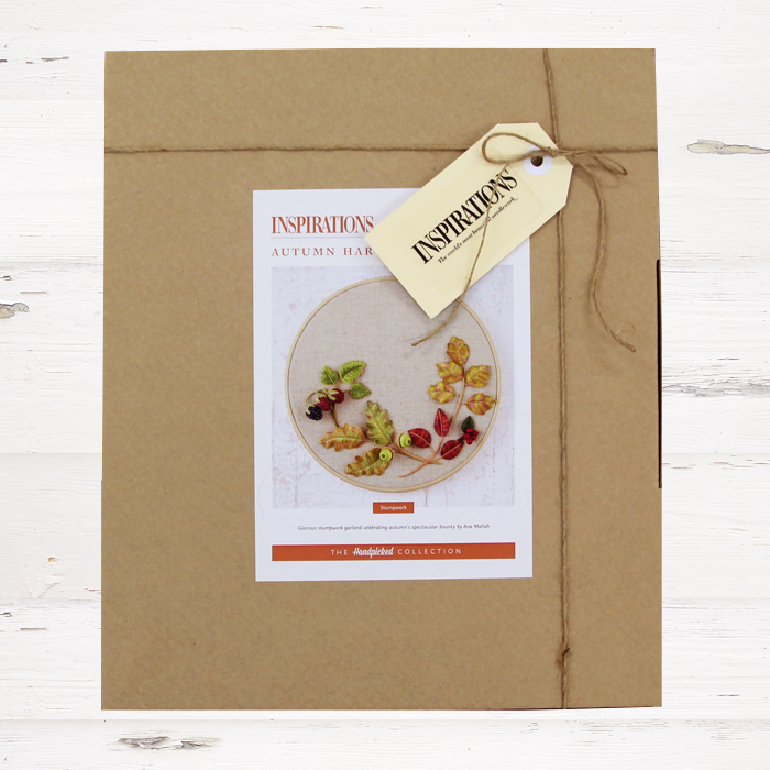 Autumn Harvest Gift Pack
