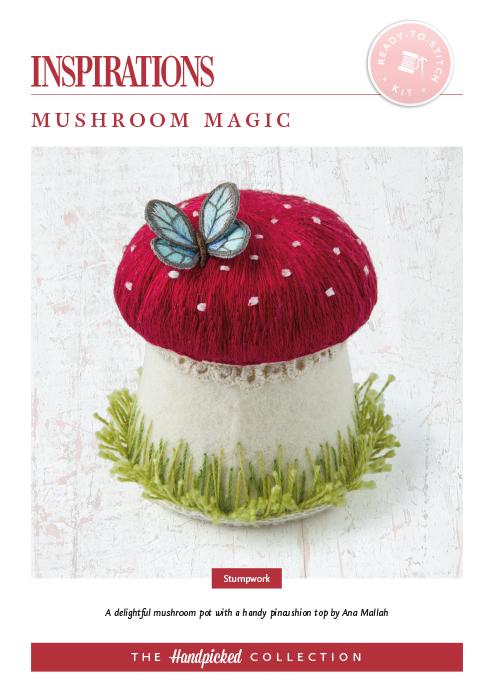 Mushroom Magic - HP Kit