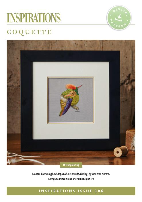 Coquette - i106 Digital