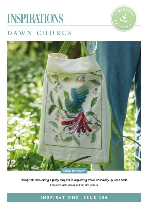 Dawn Chorus - i106 Digital