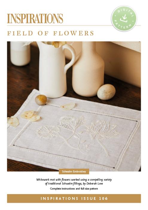 Field of Flowers - i106 Digital