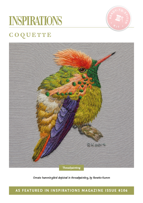 Coquette - i106 Kit