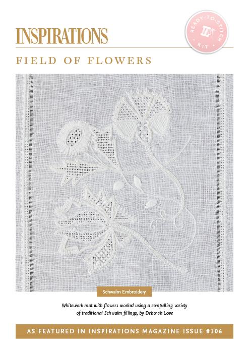 Field of Flowers - i106 Kit