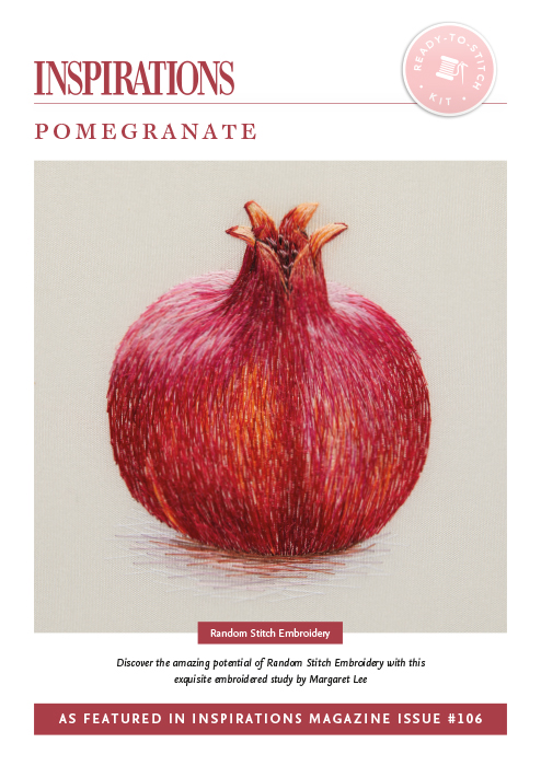 Pomegranate - i106 Kit
