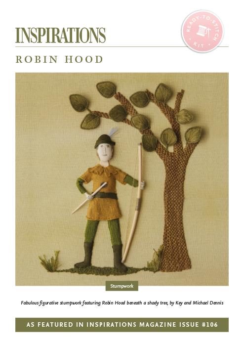 Robin Hood - i106 Kit