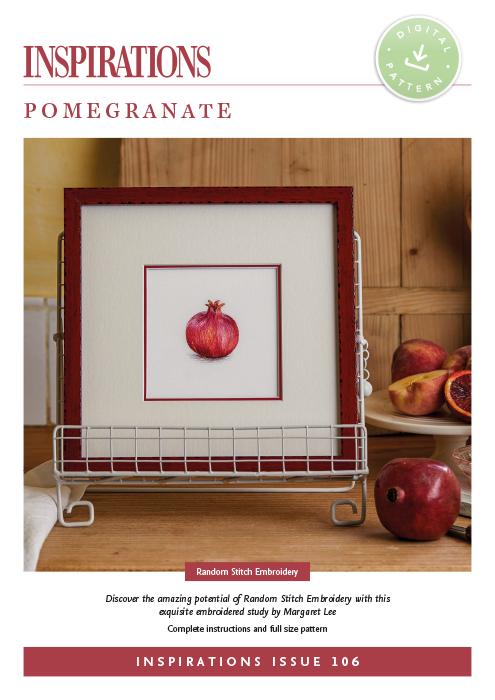Pomegranate - i106 Digital