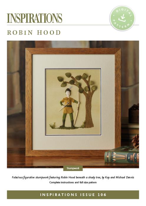 Robin Hood - i106 Digital