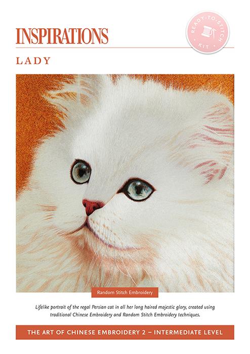 Lady - CE2 Kit