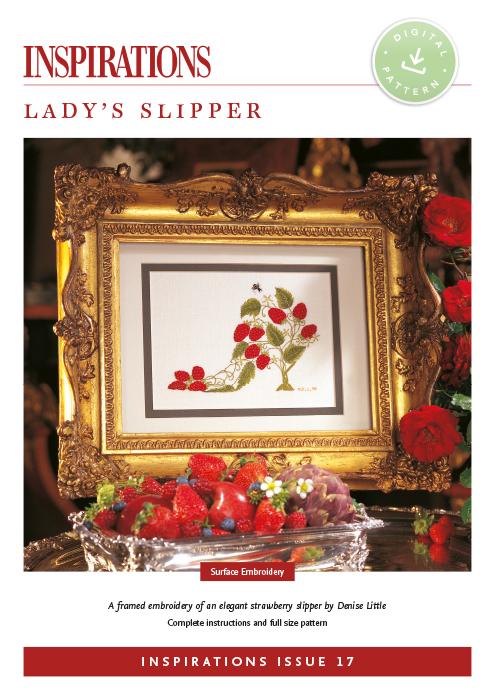 Lady's Slipper - i17 Digital