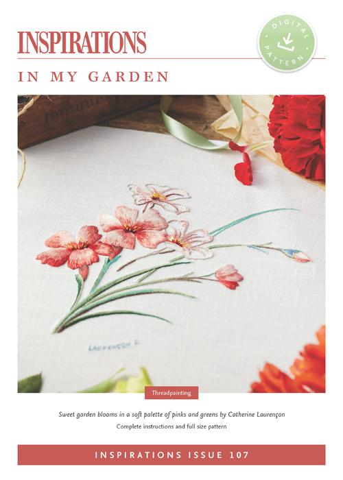 In My Garden - i107 Digital