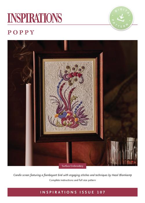 Poppy - i107 Digital